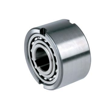 Cilindrical Roller Clutch Bearing AS Series