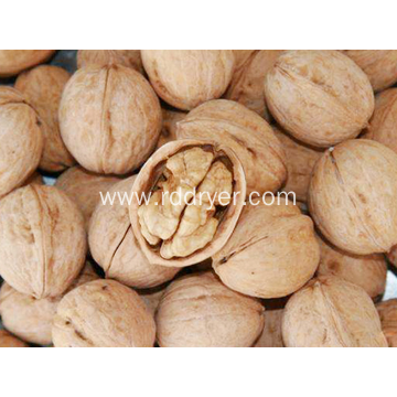 Walnut dryer, dried luster, high quality, fast drying