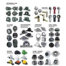 Alle Arten von Lagergehäuse aus Blocklagerfabrik