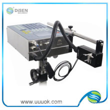 Date inkjet printer