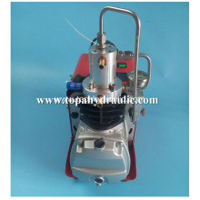 OEM/ODM for Paintball Air Compressor 300 bar pump outdoors air compressor gun supply to Venezuela Supplier