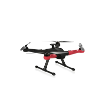 2.4GHz 6 Eksenli Gyro RTF RC Quadcopter