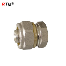 J 4 10 2 lead free brass compression fitting irrigation pipe fittings stainless steel compression fittings