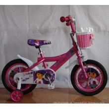 Venda quente crianças bicicleta menina bmx bikes (pf-kdb105)
