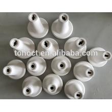 70--90% alúmina tratamiento material especial cuplock de cerámica