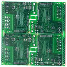 Control inteligente de 4 capas de placas de circuito