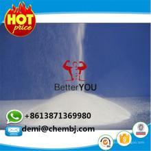 Antiöstrogen-Steroid-weißes kristallines Pulver Estradiol Enanthate für Frau