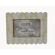 Wooden Baby Cute Picture Frame for Gifts