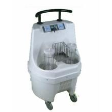 Equipo médico Aspirador quirúrgico eléctrico, aparato de la succión del aborto