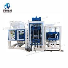 qt12-15 qt10-15 qt8-15 china hollow block making machine with German High Technology