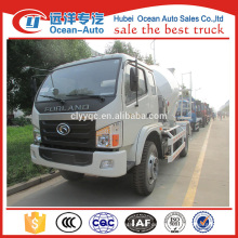 FORLAND mini LKW Betonmischer mit 3cbm Kapazität zum Verkauf
