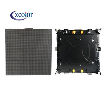 Stage P4 Led Display Board para Eventos