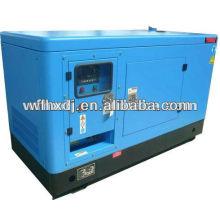 3kw leiser Generator