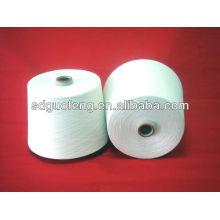 Хлопчатобумажной пряжи для перчатки ,носки и полотенце