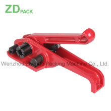 Manual Plastic Strapping Tool Red Color (B311)