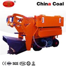 Carregador elétrico da rocha da mineração subterrânea de Z-17W