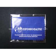 Paño de limpieza de microfibra (SS-015)