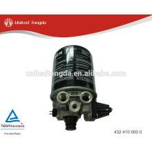 2014 nueva llegada profesional diseño secador de aire 4324100000
