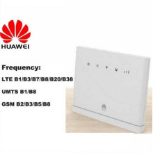 Unlock 150Mbps Huawei B315 4G Lte Router