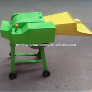 Dairy farm feed equipment silage chopping machine