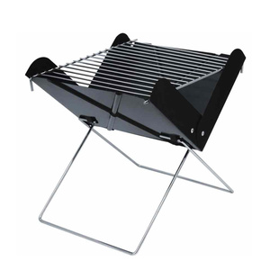 BBQ camping grill spis