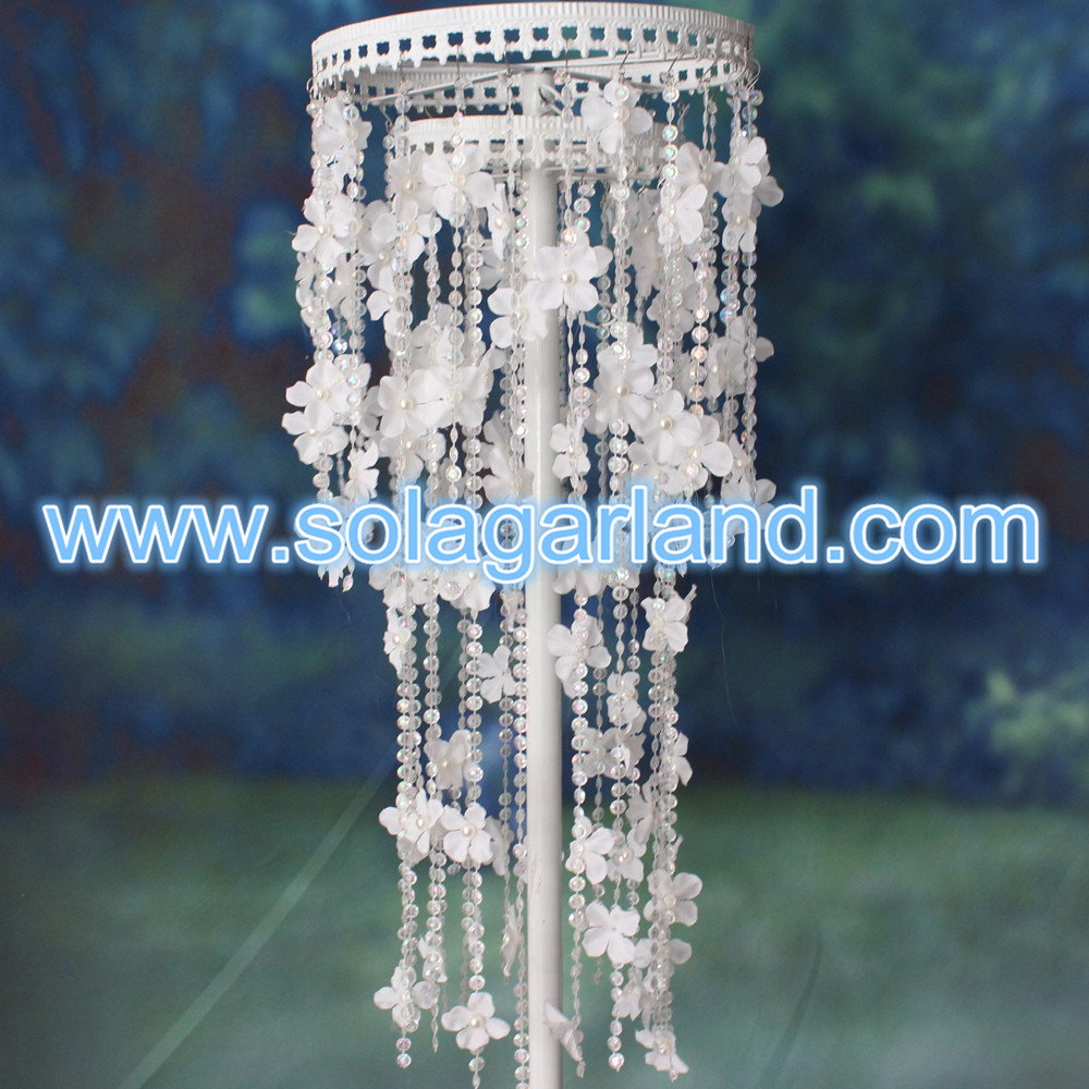 wedding decoration flower stand