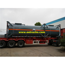30000 Liters 30feet NaClO Tank Containers