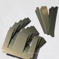 Tôle d'acier laminée à froid de silicium d'IE