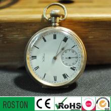 Relógio de bolso mecânico automático do relógio da forma para 3m impermeável