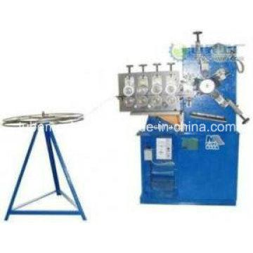 Edelstahl-flexibles Abgasrohr, das Maschine herstellt
