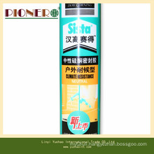 High Quality Neutral Silicon Sealant Be Used for Housing