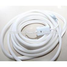Mini led de luz de neón IP65 smd 2835 led de neón flex cuerda de luz