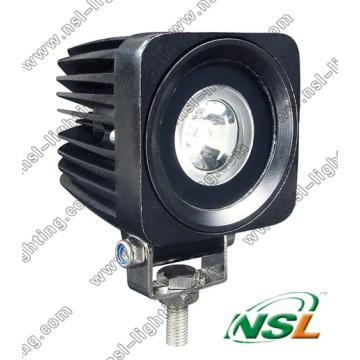 Светодиодные фары дальнего света CREE 10 Вт для бездорожья, автоматическое освещение
