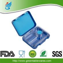 सिलिकॉन सील Lids 100% leakproof थोक लंच बॉक्स दोपहर के भोजन के बॉक्स bento