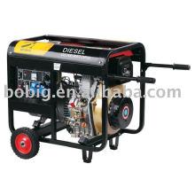 diesel generator 6kva