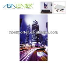Électrique LED Canvas Light Decoration Picture