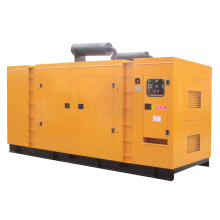 Cummins Water Cooled Diesel Generator Set