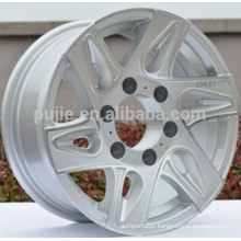 15inch Car replica alloy wheel 6*139.7