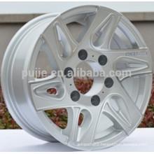 15inch Car replica alloy wheel 6*139.7