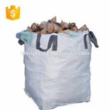 100% nouveau pp virgin tonne sac stand big bags 1500 kg