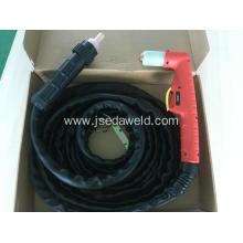 EWA140 EW A141 Air Cooled Plasma Cutting Torch