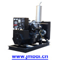 Isuzu Diesel Generator Price List (BIS20D)