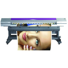 2.2m Single/Double Head Eco Solvent Printer