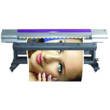 Máquina de Impressão de Papel para Fotografia Interna de Alta Velocidade de 2,2 M
