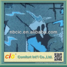 2014 Fashion Design Fabric for Bus Seat