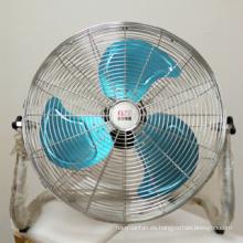 Ventilador de pie - ventilador de ventilador Ventilador de ventilador