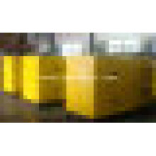 Toldo insonoro 4bt3.9 del sistema de generador diesel 45kVA 36kw CUMMINS