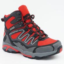 Zapatos de deporte al aire libre para excursiones con suela de goma antideslizante