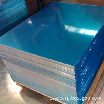 3003 H14 Aluminum Sheet for Construction