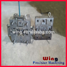 customized die csting Mechanical tool part
